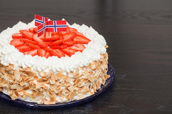 Food and Drink in Norway