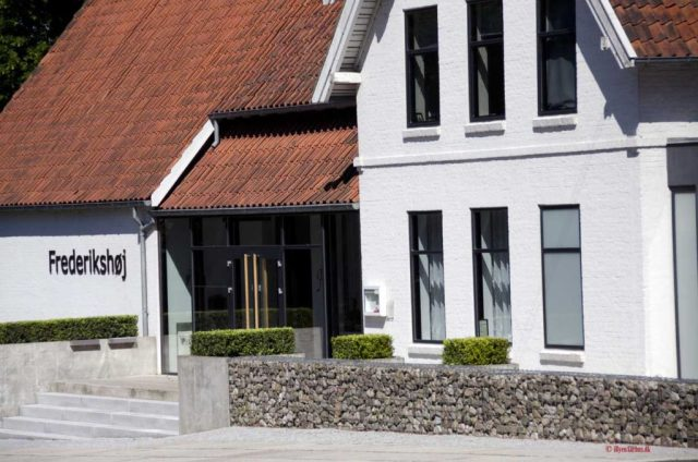 Pure Nordic Style at Hotel Oasia in Aarhus