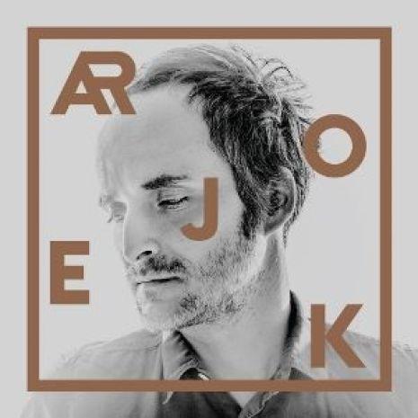 Artur Rojek - Składam się z ciągłych powtórzeń - 34,99 zł