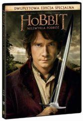 Hobbit Niezwykła podróż - 37,49 zł