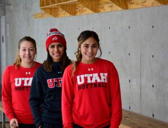 Softball: Utah Readies Itself for 2016 Season, Welcomes Transfers