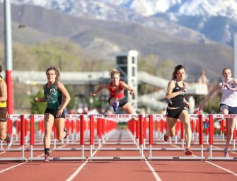 Track and Field: Atisme, Eisenbeiss Pull Of Wins At Robison Invitational