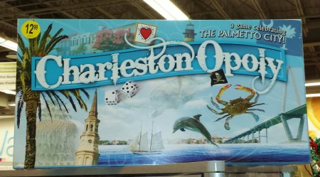 Charleston Insiders Weekend