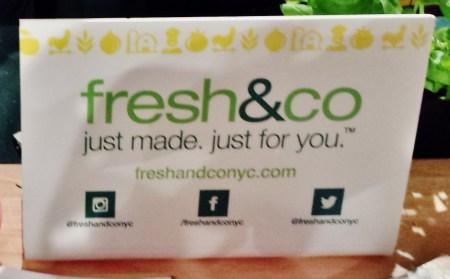 Fresh & Co
