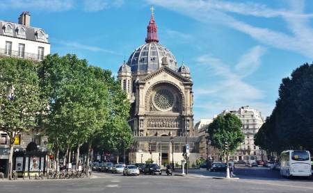 Place Saint-Augustin
