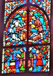 Stained Glass Detail(1)