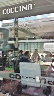 Coccina Restaurant
