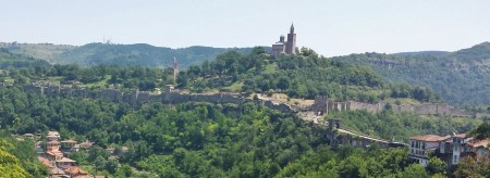 Tsaravets Hill