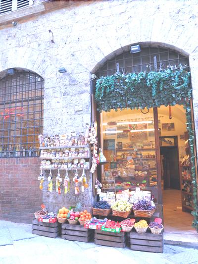 florence fruit shop