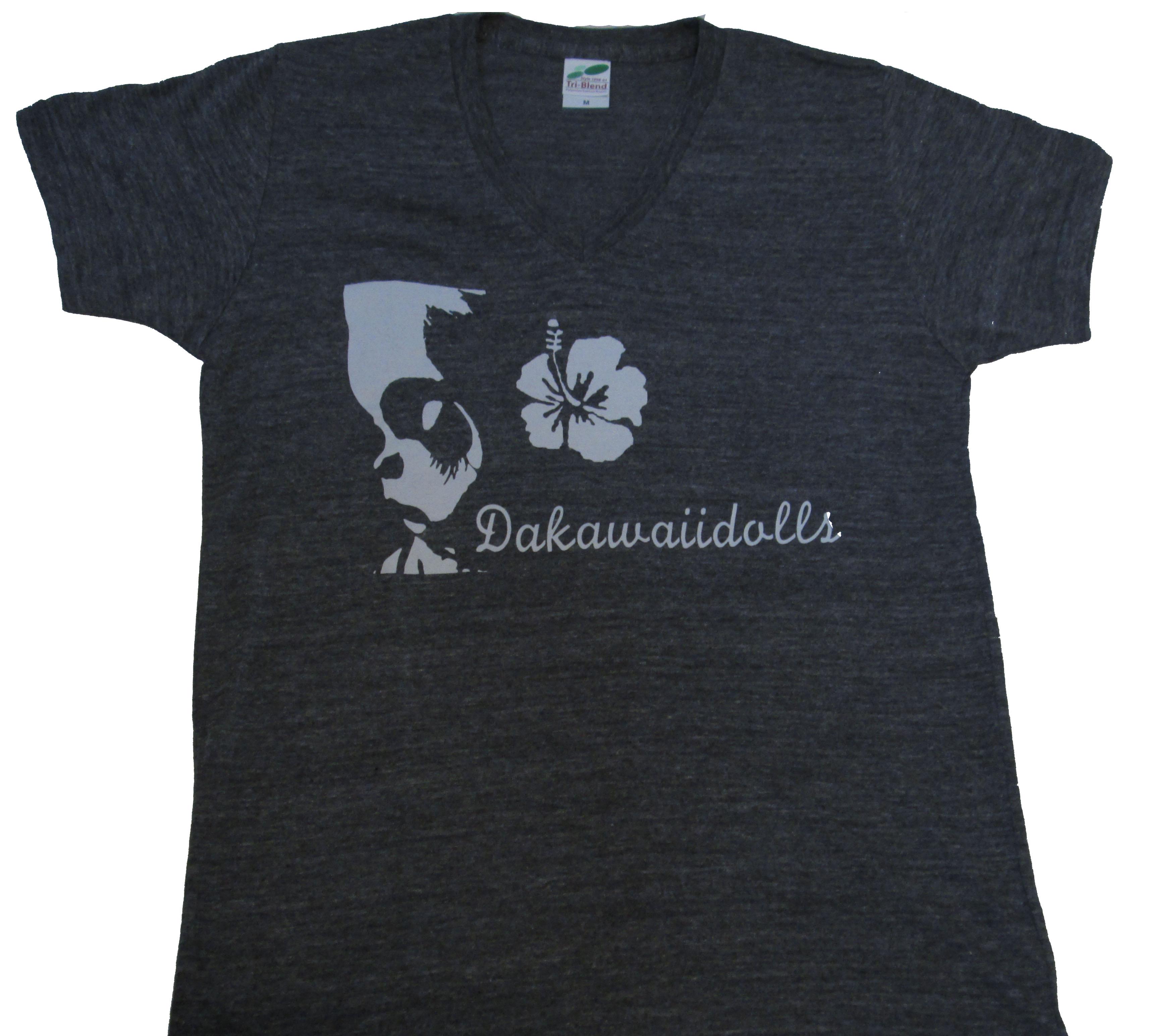 """New Release Da Kawaii Dolls Logo """"T-Shirts"""""""