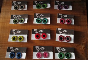 Custom Blythe's Eye-chip 4th Edtion