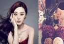 Recently I have found that Chinese Actress BingBing has my Custom Blythe Doll!!