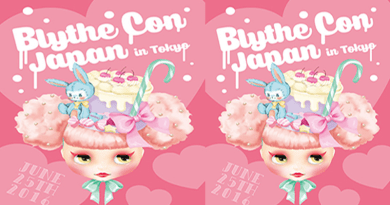 Blythecon Japan in Tokyo Now Accepting Vendor Applications