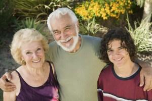 family-smile