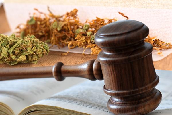 marijuana laws,Dallas marijuana law