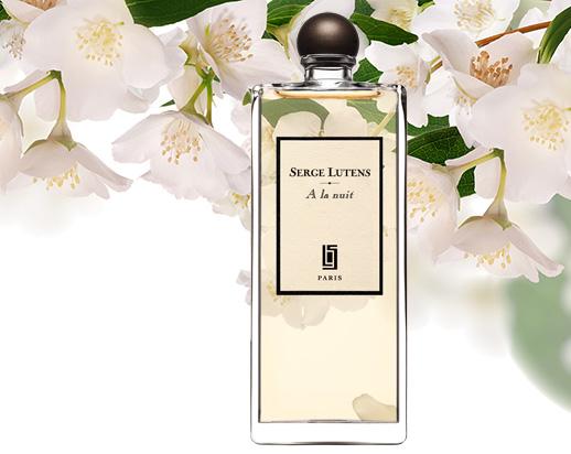 dalybeauty serge lutens a la nuit review perfume