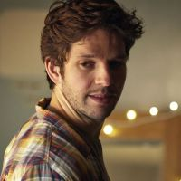 'CRASHING' Interview:  Damien Molony talks scripts and giggles with Digital Spy