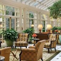 Afternoon Tea At The Fairmont - Washington DC