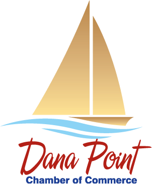 Dana Point chamber logo