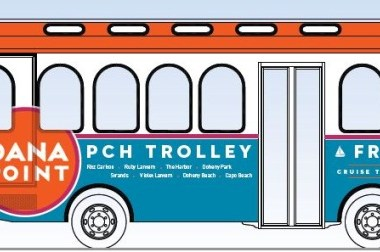 trolley picture