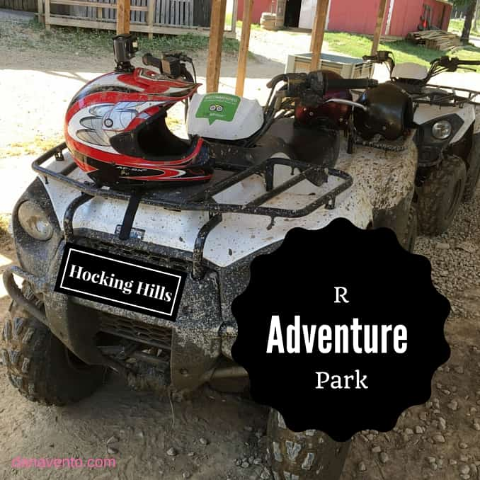 Premiere Destination For Paintballing & ATV Fun In Hocking Hills