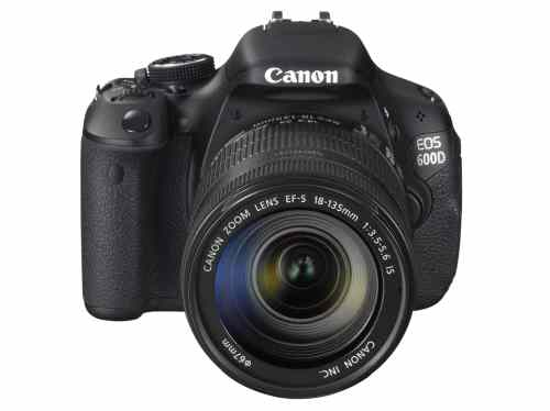 Medium Of Canon T3i Review