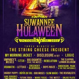Suwannee 2016