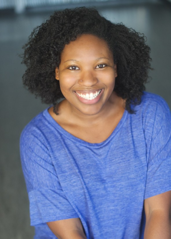 Aminya Houston-Hip Hop Cru Director/Faculty