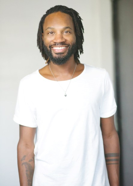 Quinton Weathers-Co. Artistic Director