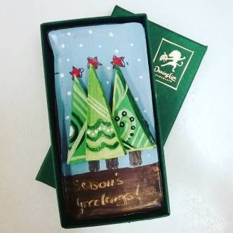 "Buy ""Trees"" postcard"