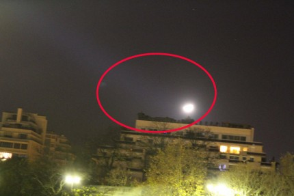 World UFO Sightings December 2012 [part 1 of 2] (3/6)