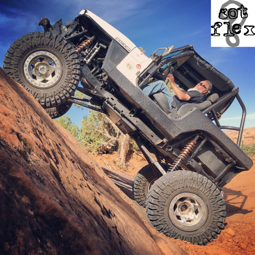 4wd parts center