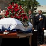 アメリカ葬式