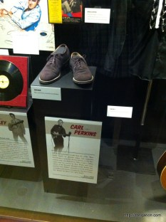 Country Music Hall of Fame in Nashville, TN.