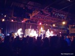 The Gin Blossoms!