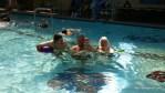 Fun Pool Time