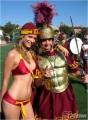 USC Spring Practice!