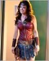 Erica Durance the Amazon Princess...
