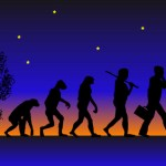 A program that gets college students enthusiastic about the scientific theory of evolution