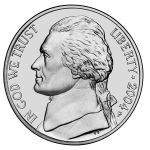 The power of a nickel