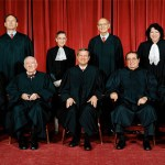 Is the Supreme Court biased towards corporations?