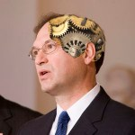 Defensive Justice: Inside the mind of Supreme Court Justice Samuel Alito