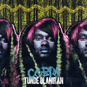 Click the image to see if you can spot Dangerous Lee in Tunde Olaniran's Cobra music video.
