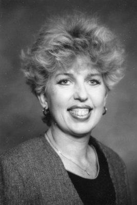 Judy Byington