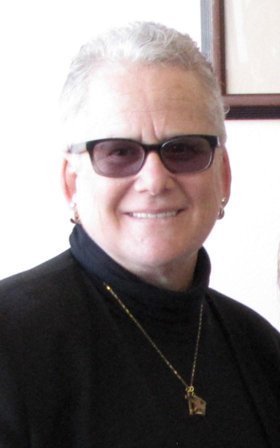 Donna Mae DePola