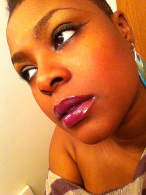 Dangerous Lips