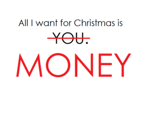 xmasmoney