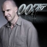 Ralph Fiennes will replace an iconic 007 character
