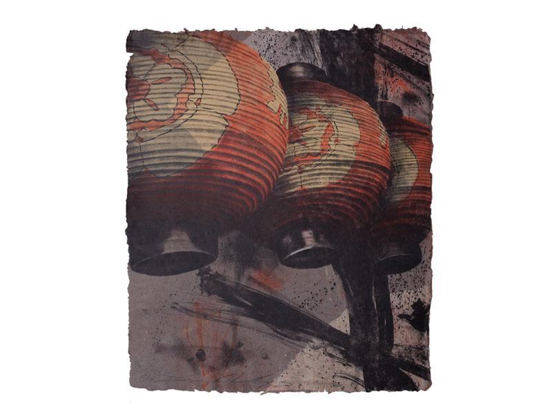 Red Lanterns, 1984.