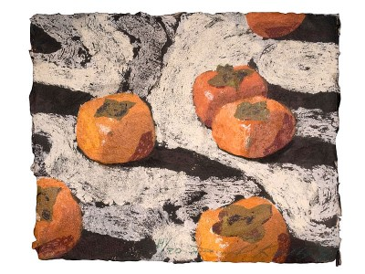 Persimmons, 1991.
